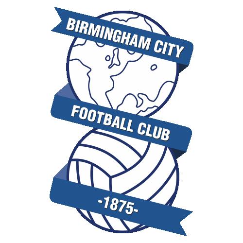 Birmingham City Svg