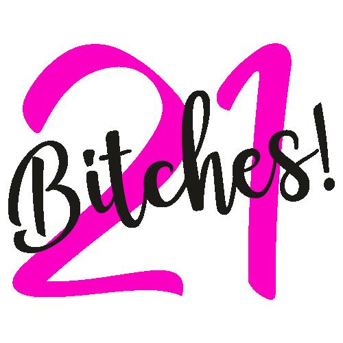 21 bitchesSvg