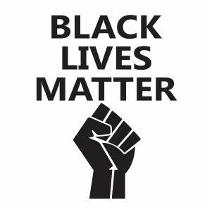 Black Lives Matter Svg Black Lives Matter Hand Svg Cut File Download Jpg Png Svg Cdr Ai Pdf Eps Dxf Format