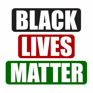 Black Lives Matter Clipart