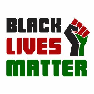 Black Lives Matter Hand Sign Png