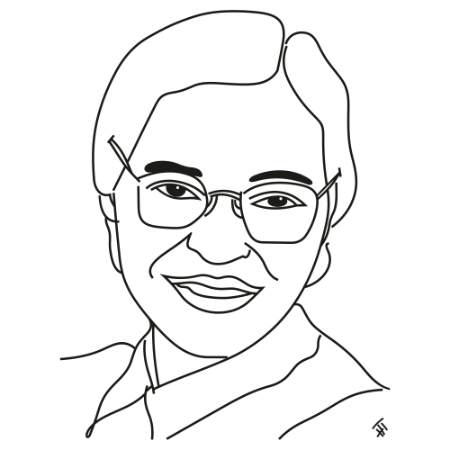 Rosa Parks Black History Year Svg