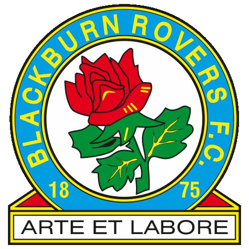 Blackburn Rovers FC Svg