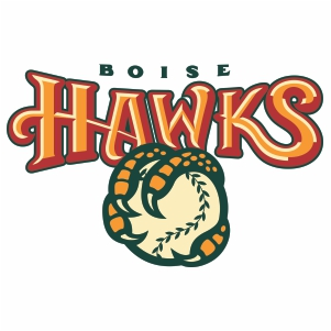 Boise Hawks Vector Logo