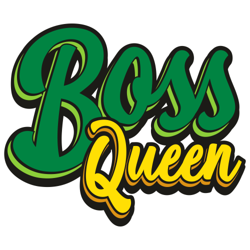 Boss Queen Svg