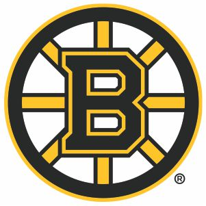 Boston Bruins Logo Svg