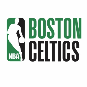 Boston Celtics Misc Logo svg cut