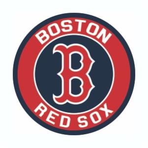 Boston Red Sox Logo Svg