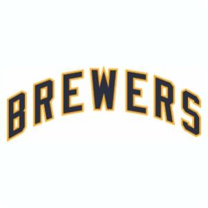 Brewers Logo Vector