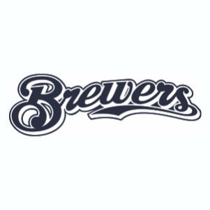 Brewers Logo Svg