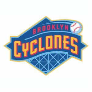 Brooklyn Cyclones Logo Vector