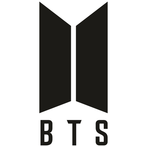 BTS Logo Svg