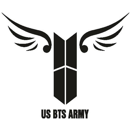 Bts Army Logo Svg