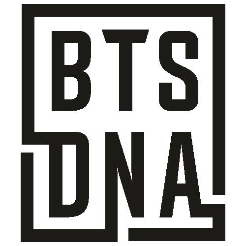 BTS DNA Svg
