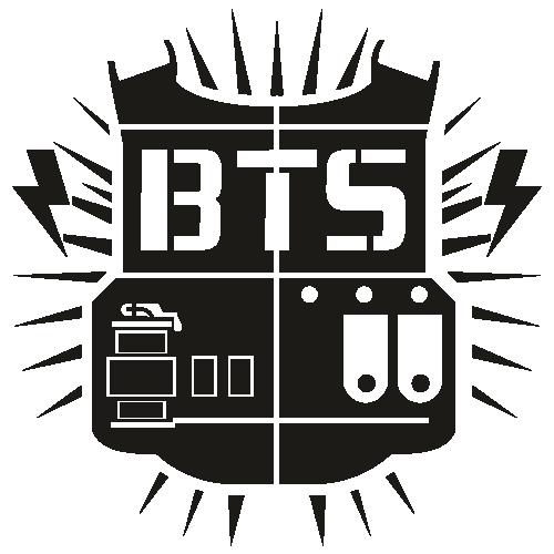 Bangton Boys Logo Svg