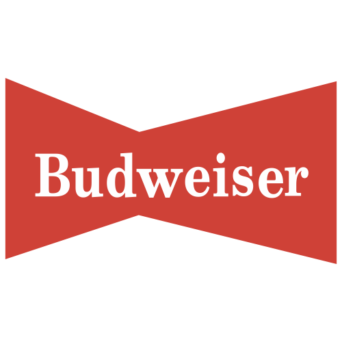 Budweiser Svg logo