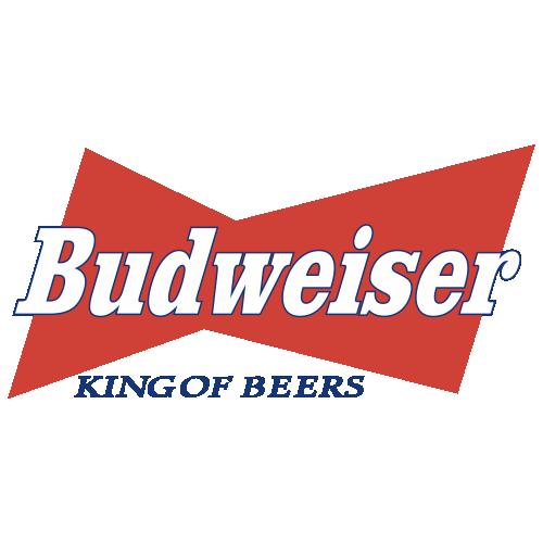 Budweiser King of Beers Svg