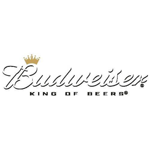 Budweiser logo Svg