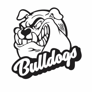 Bulldog Face Png