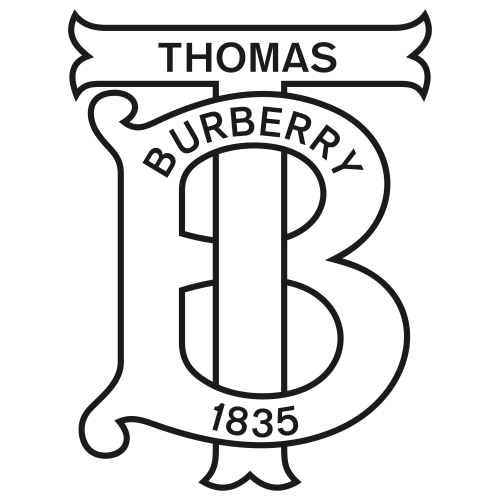 Burberry New Tb Thomas Svg
