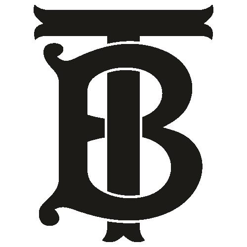 Burberry New Tb Logo Svg