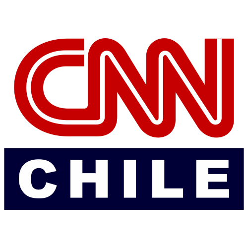 CNN Chile Logo Svg