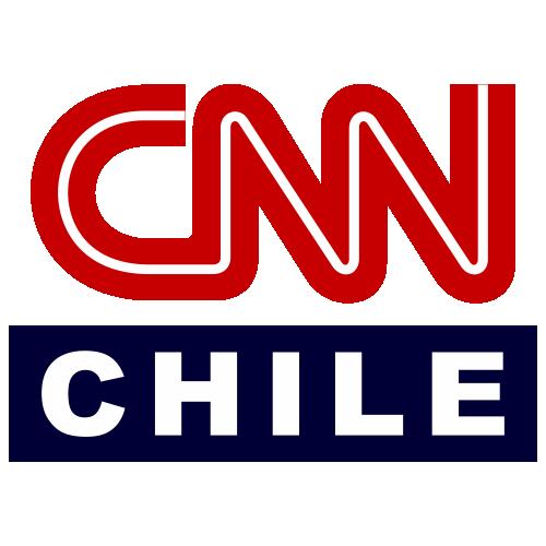 CNN Chile Logo Svg