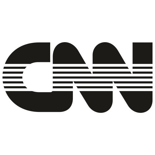 CNN Cut Logo Svg