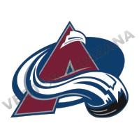 Colorado Avalanche Logo Vector