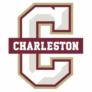 College of Charleston Cougars logo vector