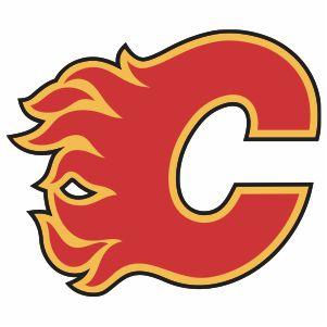 Calgary Flames Logo Svg