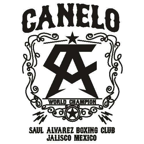 Canelo Logo Svg