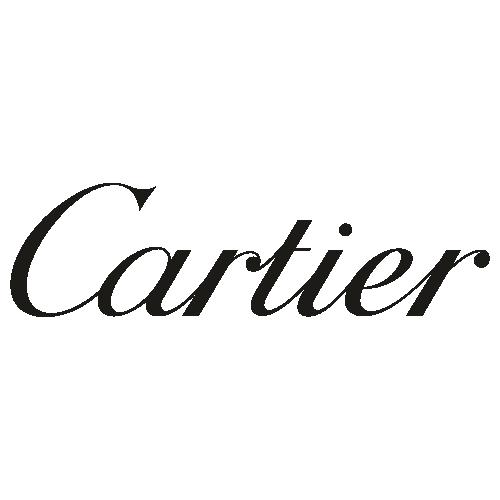 Cartier Brand Logo Svg