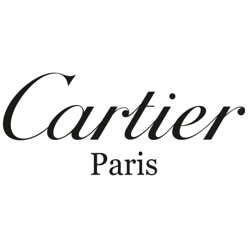Cartier Paris Logo Svg