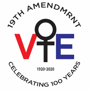 19TH Amendment Vote Svg