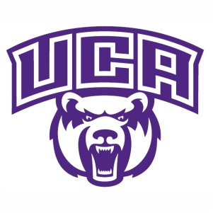 Central Arkansas Bears logo vector file