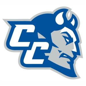 Central Connecticut State Blue Devils logo vector