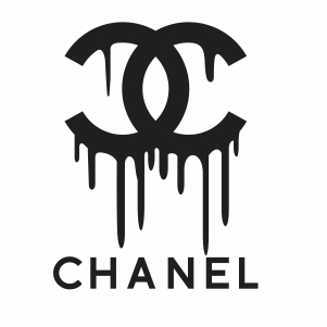 Chanel Logo Svg Vector