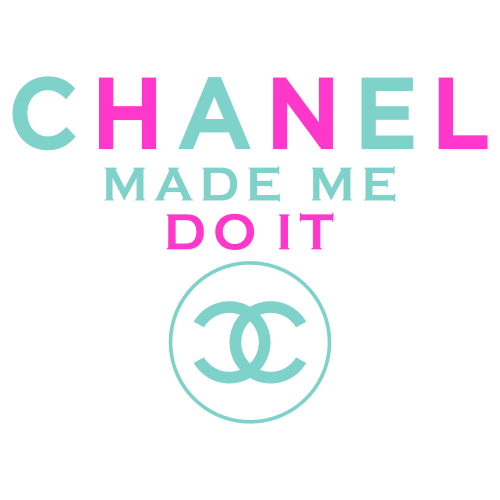 Chanel Logo Png