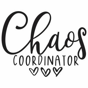 Chaos Coordinator vector file