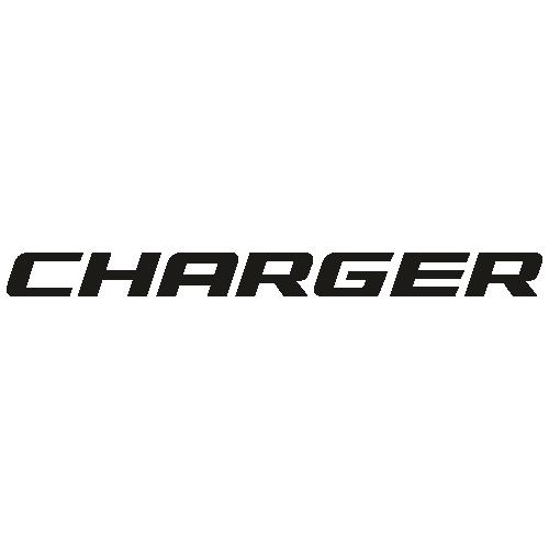 Charger logo Svg