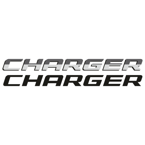 Charger Svg