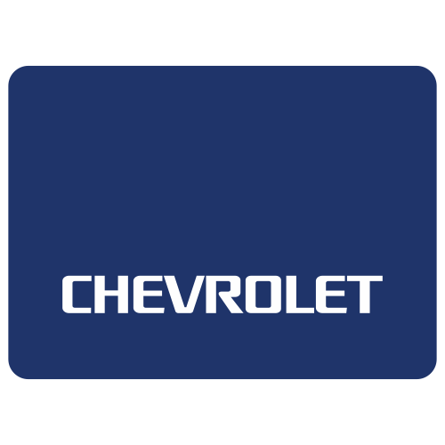 Chevrolet Car logo svg
