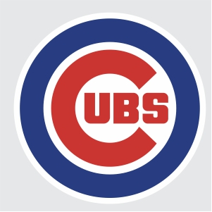 Chicago Cubs Logo Svg