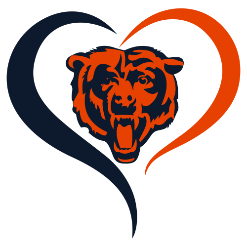 Chicago Bears Logo Png