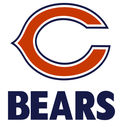 Chicago Bears Logo Clipart