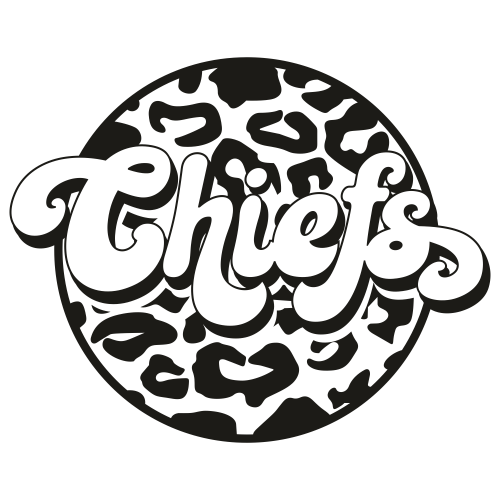 KC Chiefs Logo Svg