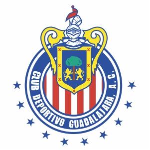 Chivas Guadalajara Logo Svg