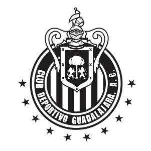 Chivas USA Logo Svg