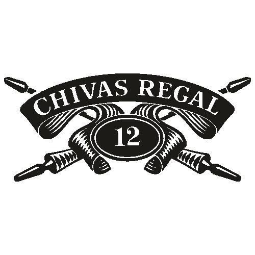 Chivas Regal Svg